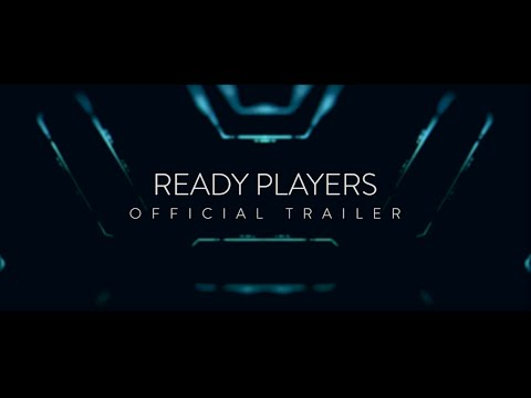 READY PLAYERS | Official Theatrical Trailer (2018) PARODY