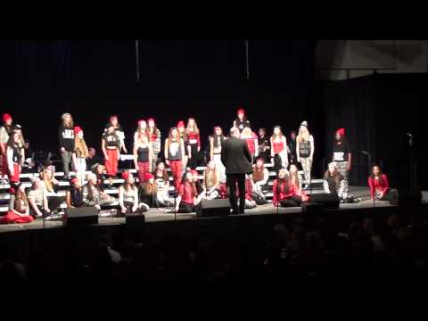 Impressions @ Wheaton Warrenville South Choral Classic 2014
