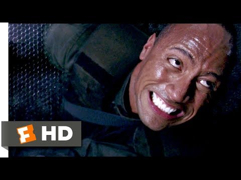 Doom (2005) - I'm Not Supposed to Die! Scene (8/10) | Movieclips