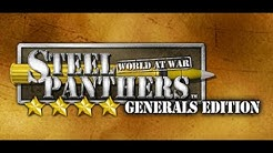 Steel Panthers: World at War: Whittman's Gamble June 13th 1944