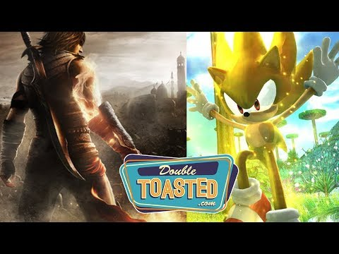 SONGS IN VIDEO GAMES THEY DO NOT BELONG IN - Double Toasted