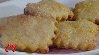 Польское Сметанное Печенье. Рассыпчатое,слоеное,Очень Вкусное!/Polish Sour Cream Cookies