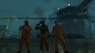 GTA IV - Commando Party 2 (HUN)