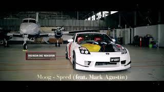 Moog - SPEED Feat. Mark Agustin