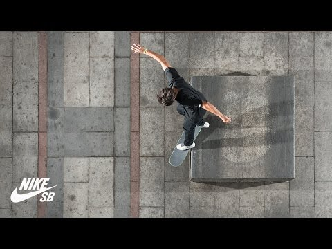 Veja o video -Sean Malto, Trevor Colden & Daniel Shimizu | Get My Back | Nike Free SB & Nano
