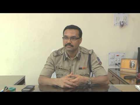 Interview of Sri Ajey Mukund Ranade, IPS,...
