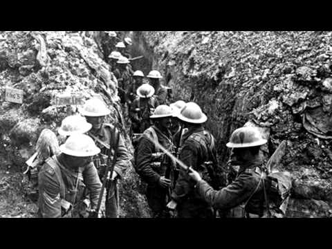 The Newfoundland Regiment Part II Beaumont-Hamel
