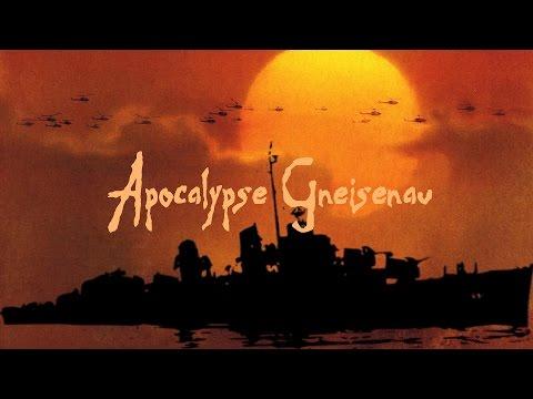 World of Warships - Apocalypse Gneisenau
