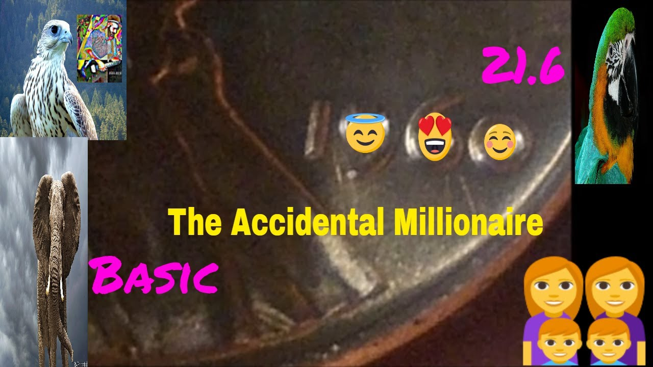 The Accidental Millionaire 21.6 | 1960 Large Date Mild DDO ? | Auto-matic  Coin Times !!