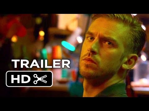 The Guest Official Trailer #1 2014 Dan Stevens