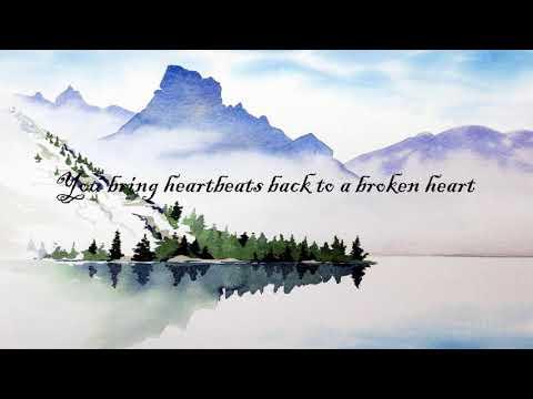 Heartbeats - David Bjoerk ft. Anja Crafoord & fredrik sonefors (Lyrics Video)
