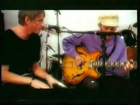 Paul Weller and Steve Cradock - No One in the World @Live Acoustic