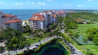Aerial Miami Beach 4k 60p