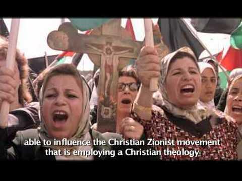 Kairos Palestine with English subtitles