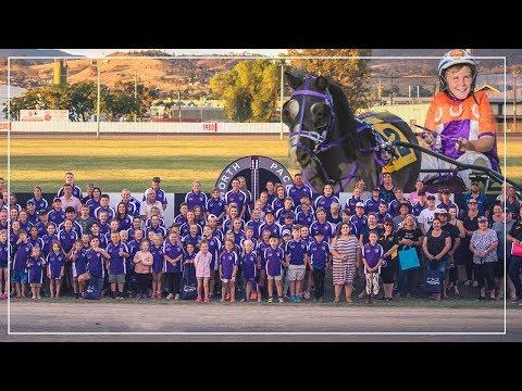 [NSWMTA] NSW Mini Trots Championships 2019