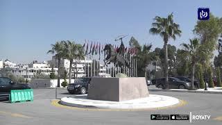 انطلاق أعمال الدورة العادية الرابعة لمجلس الأمة الأحد - (9-11-2019)