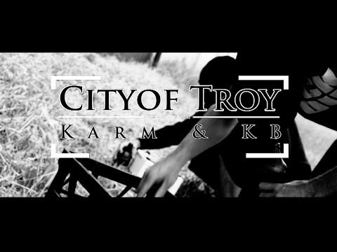 City of Troy Ft. Karm & KB - Unforeseen (produced by rondarb)