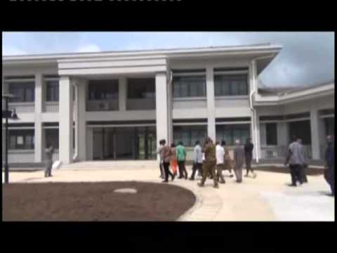 Volta River Authority (VRA) Workers Protest - News Desk on Joy News (17-8-15)
