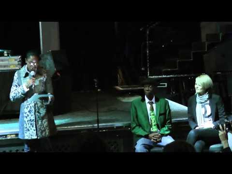 Faithless PRS for Music Heritage Award