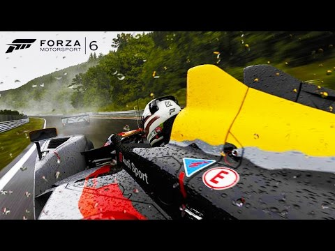 Forza 6 Motorsport - Extreme Track Toys - Forza 6 Motorsport Campaign Ep4