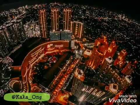 JAKARTA CITY 2017 HD |Jakarta Skylines | Wonderful Indonesia