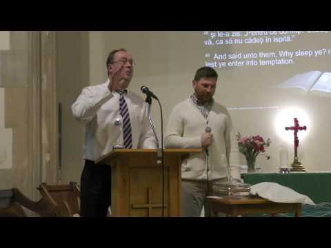 Meditatie Fr.pastor Adrian Carey-Jones streaming vf