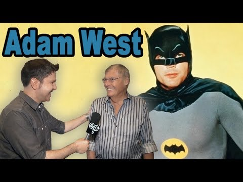 Remembering Adam West - Electric Playground Classic