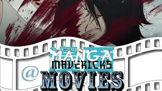 Lupin III: The Blood Spray Of Goemon Ishikawa | Manga Mavericks @ Movies