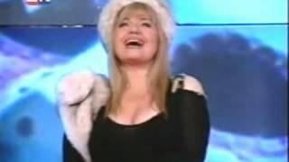 ZORANA PAVIĆ - OSTAVLJAM SVE IZA SEBE, BEZ MASKE | TV BN [03.04.2011 ]