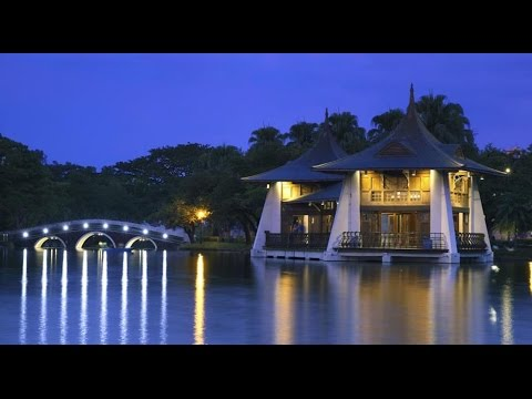 Top10 Recommended Hotels in Taichung, Taiwan