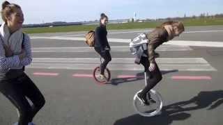 Day Edit Tempelhof