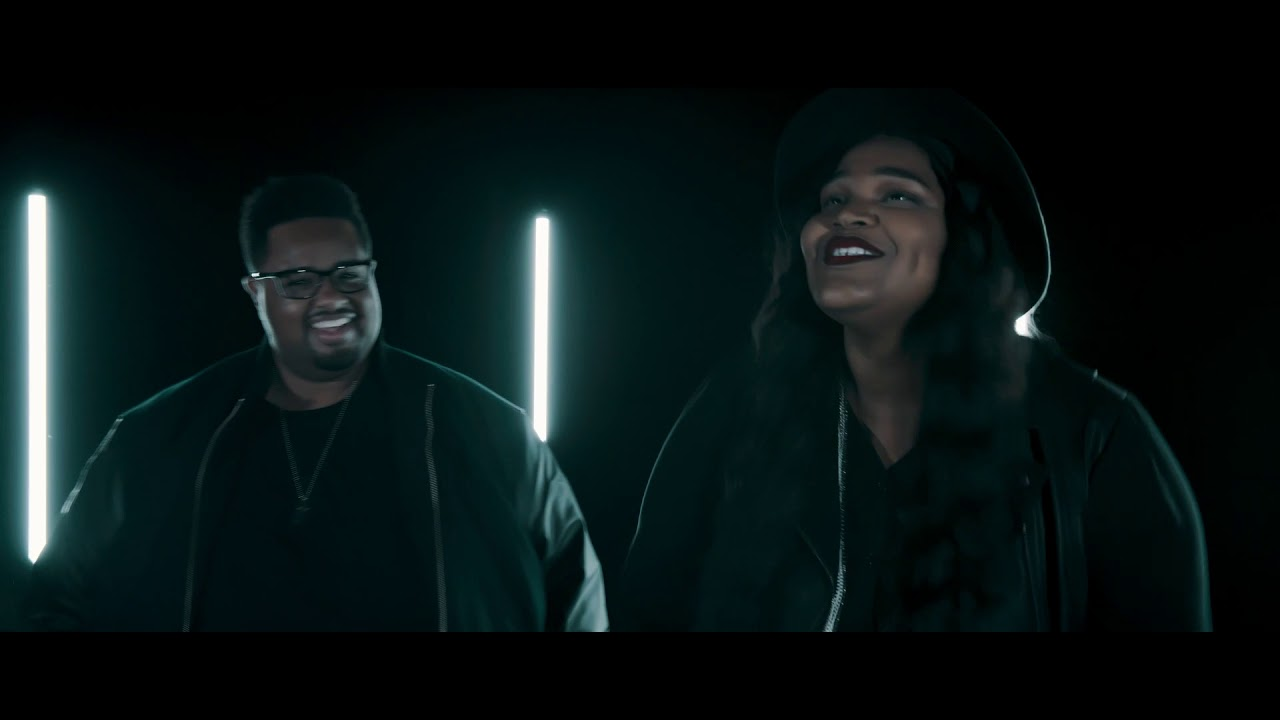 Ron Rawls - Heaven's Perspective [feat. Maya Robinson] (Music Video)