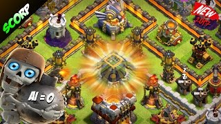 TH 11 WAR BASE/ FARMING BASE/ TROPHY BASE + $100 COMPETITION GIVE AWAY