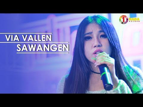 Free Download Via Vallen - Sawangen With One Nada (official Music Video) Mp3 dan Mp4