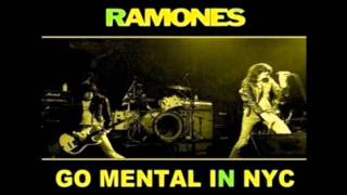Ramones - Happy Family,Bad Brain & I Wanted Everything (Live New Year