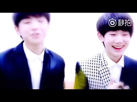【凯源】Love With You【Khải-Nguyên】【KaiYuan】【TFBOYS】