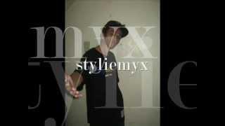 PLease by.styliemyx rezzel ft. Soul One (ALas nG bLiss) Boys Sample teaser