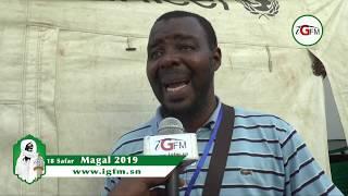 Touba: Plus de 200 enfants égarés pris en charge par des volontaires