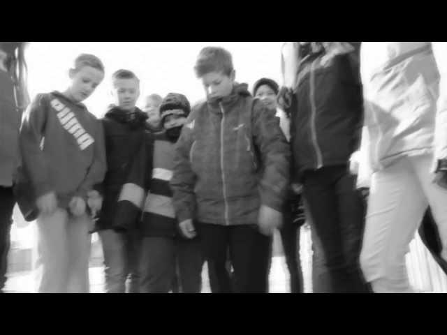 Stå Upp - Viktor Klemming ft Amanda Haverinen