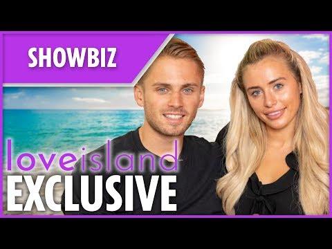 Love Island 2018's Charlie Brake and Ellie Brown talk babies