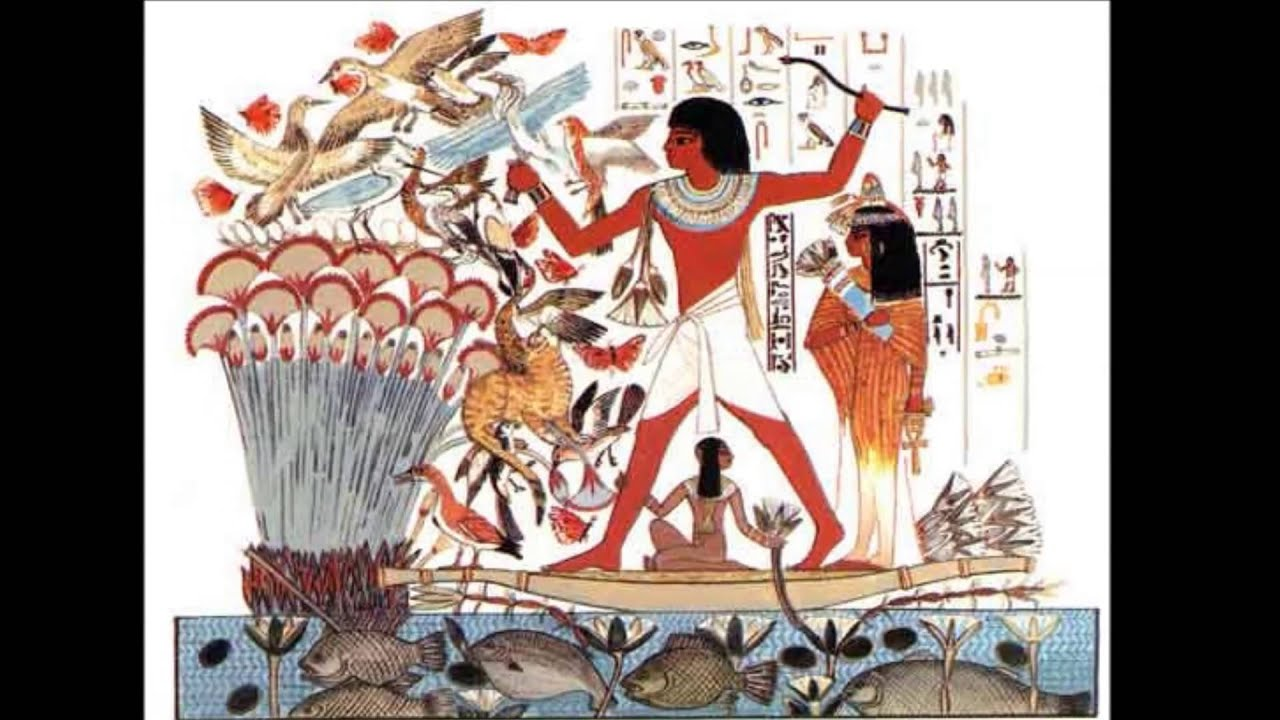 """Download Egypt - """"The Gift of the Nile"""""""
