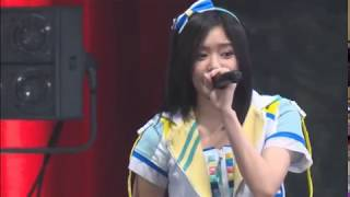 New Year Premium Party 2018 AKB48 Team8 TOKYO IDOL PROJECT × @JAMニ...