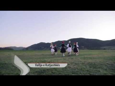 Vallja e Katjushkes