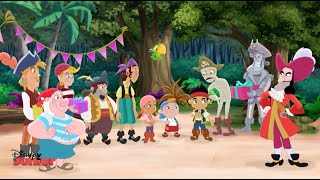 Jake and the Never Land Pirates - Jake