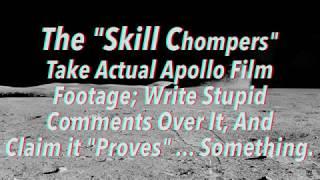"DEBUNKED Ep.13 - Moon Hoax: ""How Nasa Faked Apollo 11"""