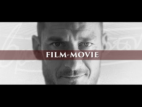 Francesco Totti ● Film-Movie ● 1993-2017 - 1080 HD