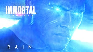 Immortal Legends    Rain: Retribution