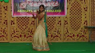 Great Dance perfomance