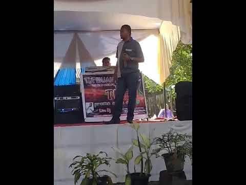 Rimbun Buana - Olek Saminggu live Bulucina