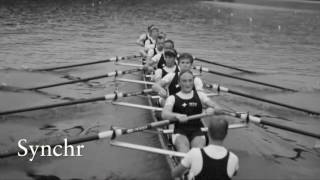 Inspirational Video On Rowing and Teamwork